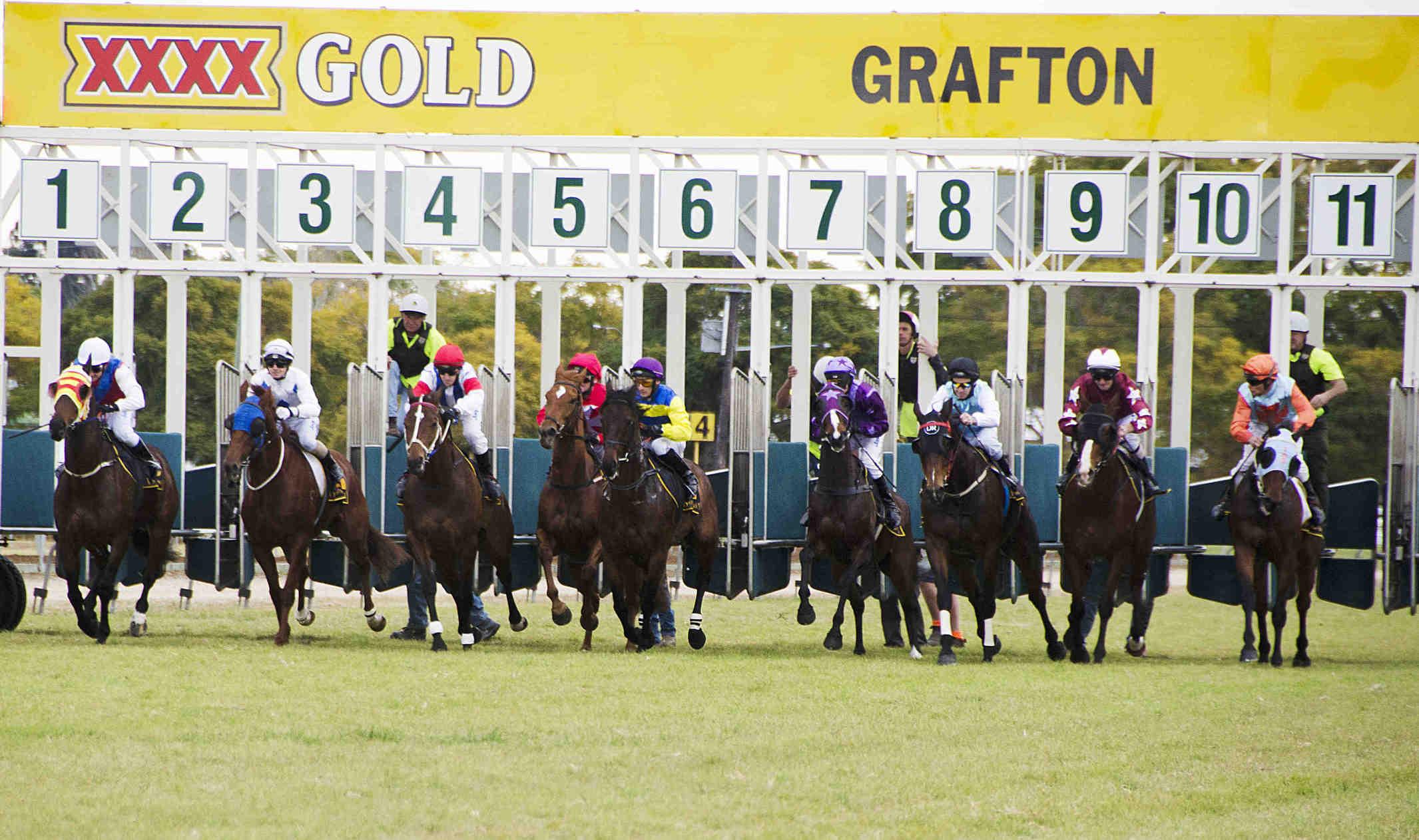 Grafton Racecourse