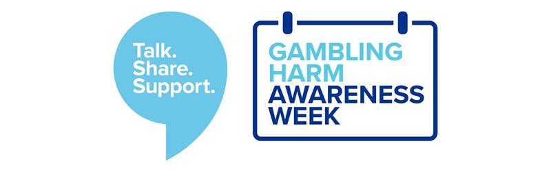 Gambling Harm Awareness Week