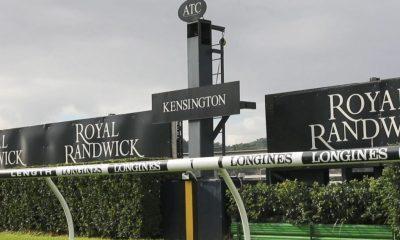 Randwick Kensington