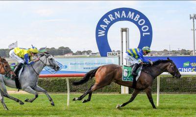 Warrnambool Racing