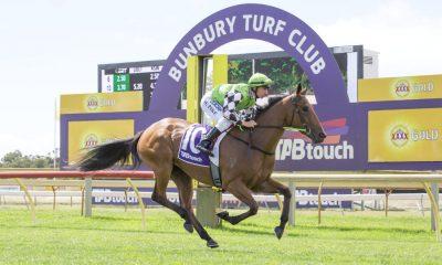Bunbury-Racing