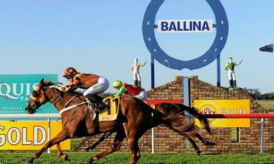 BallinaRaceCourse