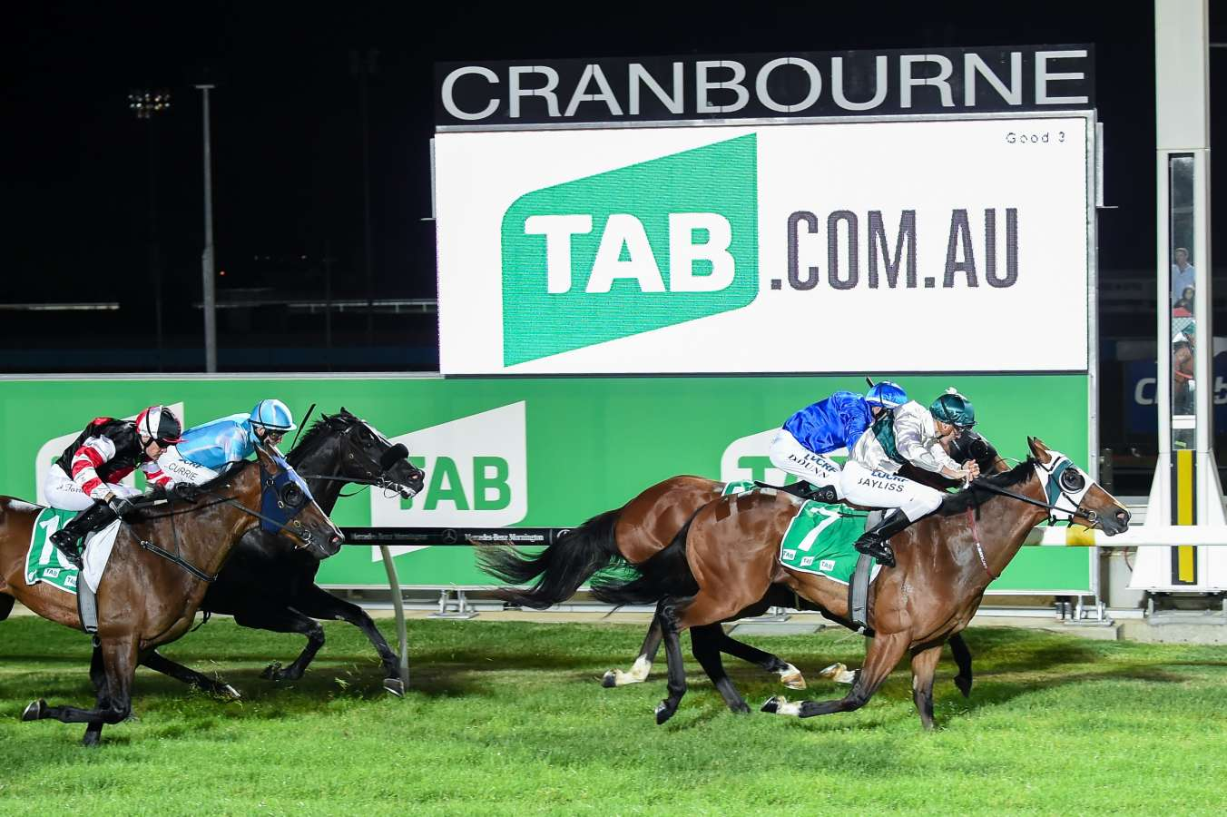 cranbourne racing tips