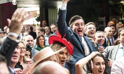 Melbourne Cup Promotions