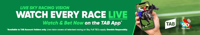 TAB Sky Racing